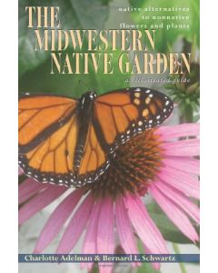 The Midwestern Native Garden Book