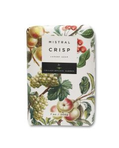 "Mistral ""Crisp"" Luxury Soap"
