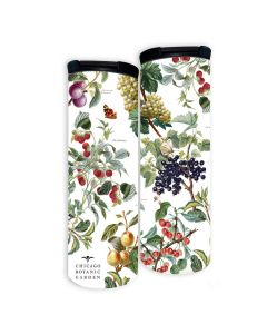 Vintage Fruit Travel Mug