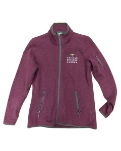 Women's Ashton Sport Fit Fleece