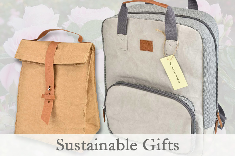 Shop Sustainable Gifts